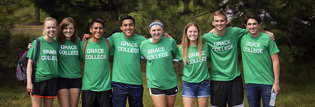 First-Year Experience at Grace College