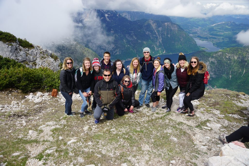 Study Abroad Opportunities at Grace College